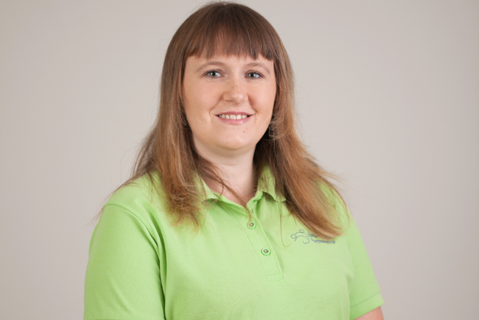 Lisa enjoys the opportunities Goodwill has provided for her career growth and learning of different cultures