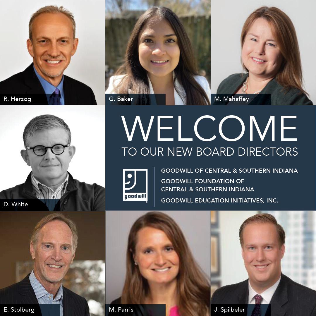 Board of Directors 0420